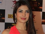 Priyanka Chopra excited about her first item song