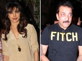 Sanjay Dutt important part of industry, hope for respite: Priyanka Chopra
