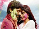 <I>Raanjhnaa</i>'s first look poster out on Holi