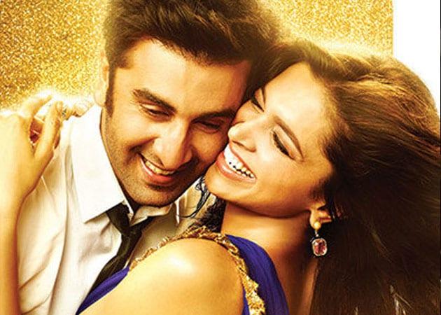 Ranbir Kapoor: I share a deep comfort level with Deepika