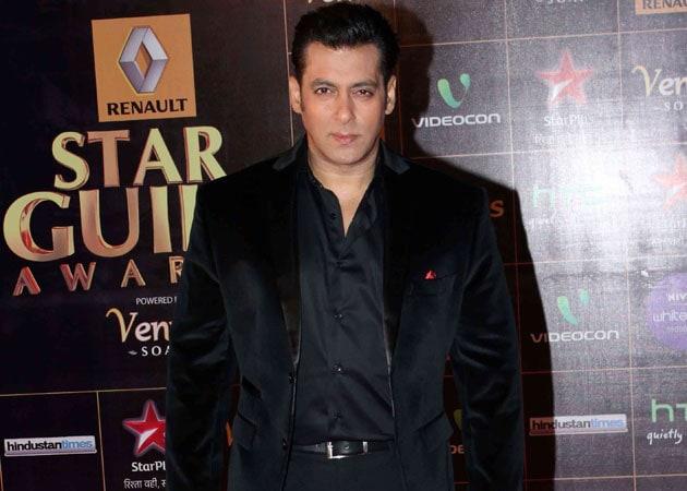 Salman Khan's got a new mother now