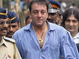 Rs 100 crores riding on Sanjay Dutt films in the making