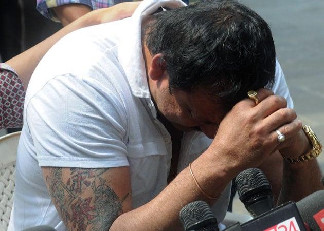 Did the campaign for pardon help Sanjay Dutt?
