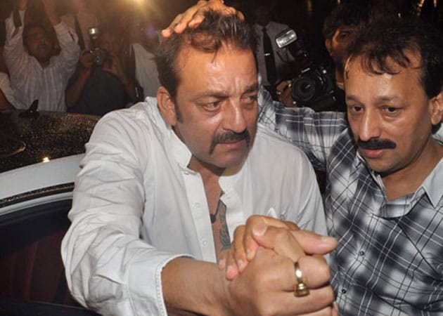Sanjay Dutt after Supreme Court's verdict: 'Will continue to respect judicial system even with tears in my eyes'
