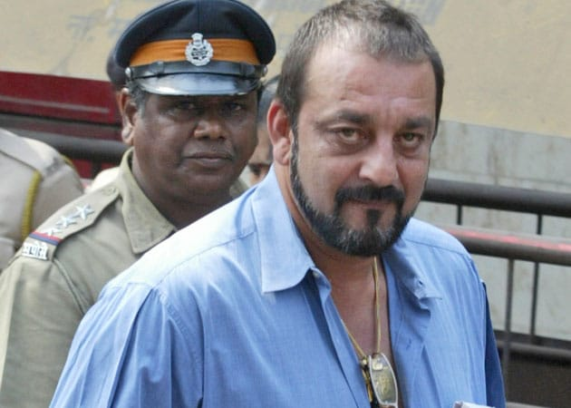 Sanjay Dutt's conviction leaves Bollywood shocked