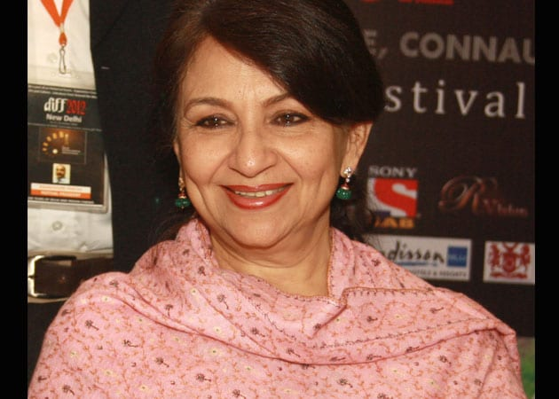 Mansur Ali Khan Pataudi regaled us with his 'hiran dance': Sharmila Tagore