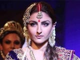 Royal background is a touchy topic for Soha Ali Khan
