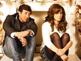 Sunny Deol allows newbie to beat him up for a scene