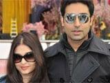 Abhishek Bachchan: Owe TOIFA award to Aishwarya