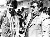 Amitabh Bachchan's Tuesday memoir: first day of shooting <i>Coolie</i> after accident