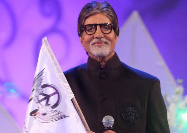 Amitabh Bachchan set to shoot promo of Kaun Banega Crorepati 7