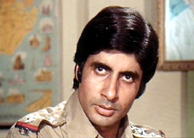 Indian cinema@100: 9 facts about the Angry Young Man