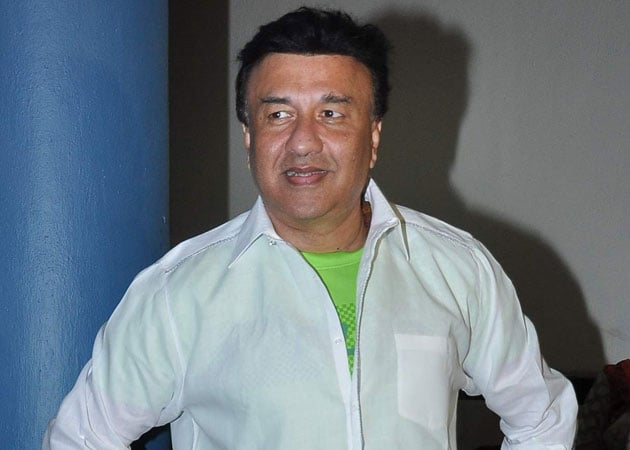 Anu Malik: Had I followed others, would have been lost