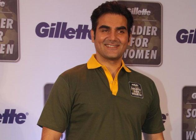Arbaaz Khan won't direct sex comedy