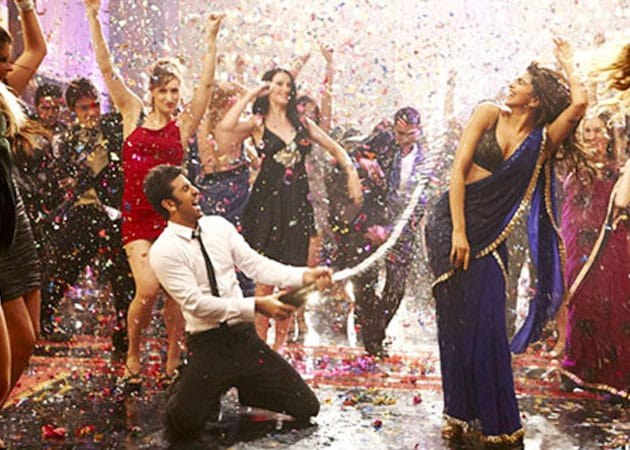 Ranbir Kapoor's Badtameez Dil moves bring to mind Shammi Kapoor