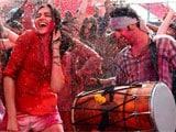 Balam Pichkari: Ranbir Kapoor, Deepika Padukone are ex-flames and current fire