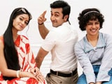 <i>Barfi!</i> leads IIFA nominations with 13 nods