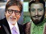 Amitabh Bachchan: Dadasaheb Phalke award, a glorious tribute to Pran