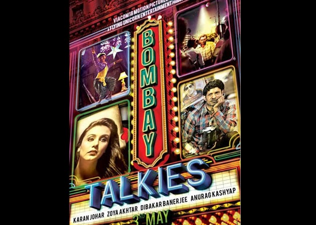 Bombay Talkies producer won't use star power to promote film