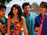 <i>Chashme Baddoor</i> mints Rs 4.75 cr on opening day