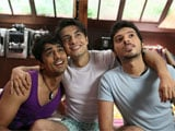 <i>Chashme Baddoor</i> collects Rs 11.45 crore in two days