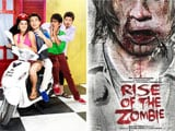 New <I>Chashme Baddoor</i> to face-off with zombie film this Friday