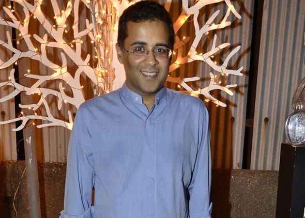 2 States team to start shoot at Chetan Bhagat's college