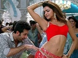 Ranbir Kapoor leaves <I>Dilliwali Girlfriend</i> for Deepika Padukone