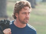 Gerard Butler had the holiday from hell in the Himalayas