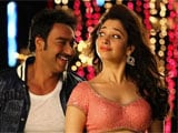 <I>Himmatwala</i> is a disaster, says trade expert Amod Mehra
