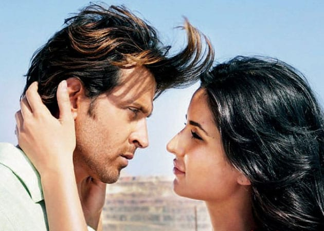 Hrithik Roshan, Katrina Kaif to begin shooting Bang Bang