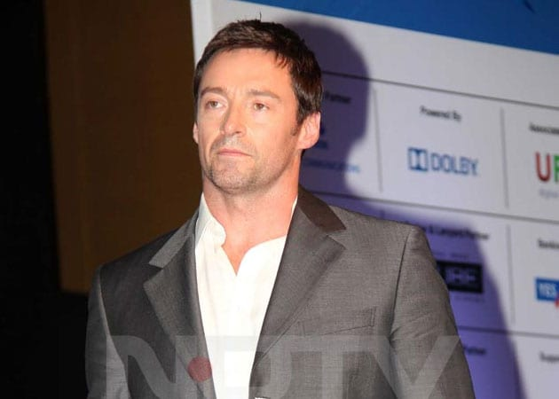 Hugh Jackman attacked by obsessed fan at gym