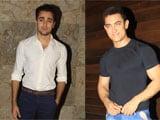 When Aamir Khan made Imran cry in <i>Qayamat Se Qayamat Tak</i>