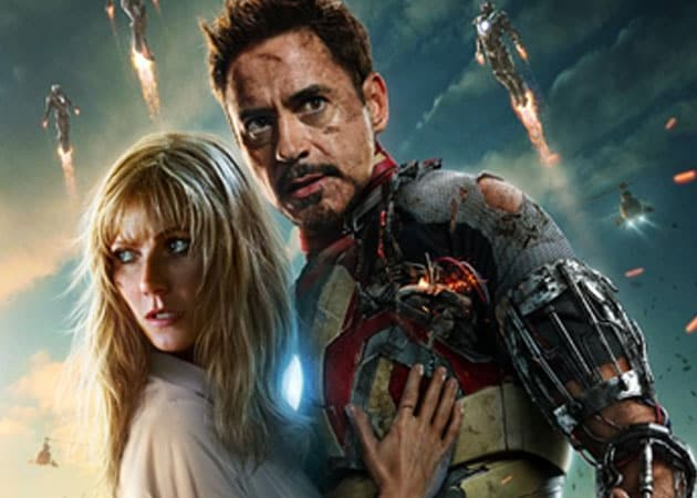 Tamil Iron Man 3 to show in 100 cinemas