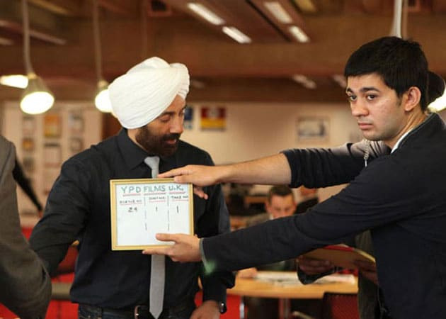 Sunny Deol: I tell Karan there's no shortcut to success