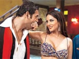 Sunny Leone's <I>Laila</i> offends censors, to be altered for TV