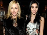 Madonna 'summons' daughter's boyfriend for approval