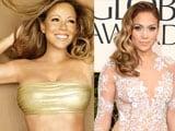 <I>American Idol</I> producers secretly plotted to replace Mariah Carey with Jennifer Lopez