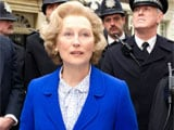 Five actresses who played Margaret Thatcher