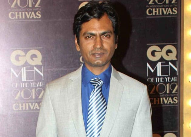 Nawazuddin Siddiqui: Confident about heading in the right direction