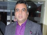 When Paresh Rawal refused to drive a truck