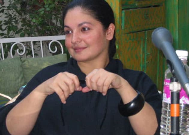 Why Pooja Bhatt has