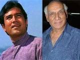 Dadasaheb Phalke Academy Award for Yash Chopra, Rajesh Khanna