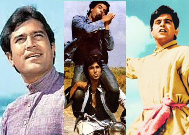 Indian cinema@100: Actors who almost didn't play famous roles