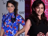 Richa Chadda finds Madhuri Dixit perfect combo of actor-dancer