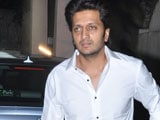 Riteish Deshmukh enjoys being busy