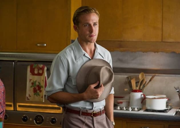 Ryan Gosling is on a mission to save cows