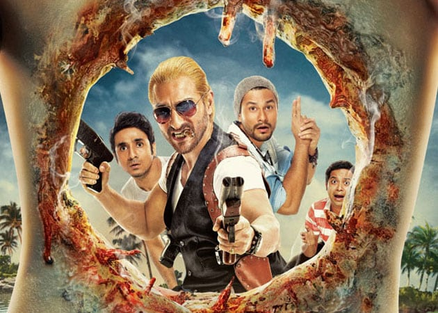 Saif Ali Khan will help pull crowd to Go Goa Gone, says director