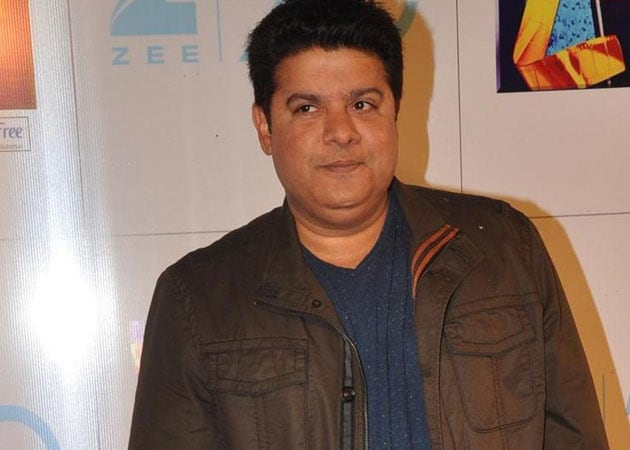 Sajid Khan: I am not scared of success or failure
