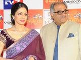 Sridevi truly Empress of Indian cinema, says Boney Kapoor